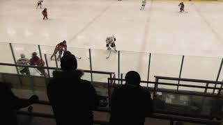 Juniori-Ässät - B1-joukkue - 9.12.2018 BSM Ässät - Pelicans 3.erä