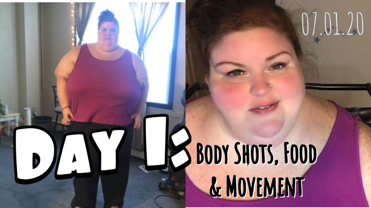 Day 1: Keto, Body Shots and Movement