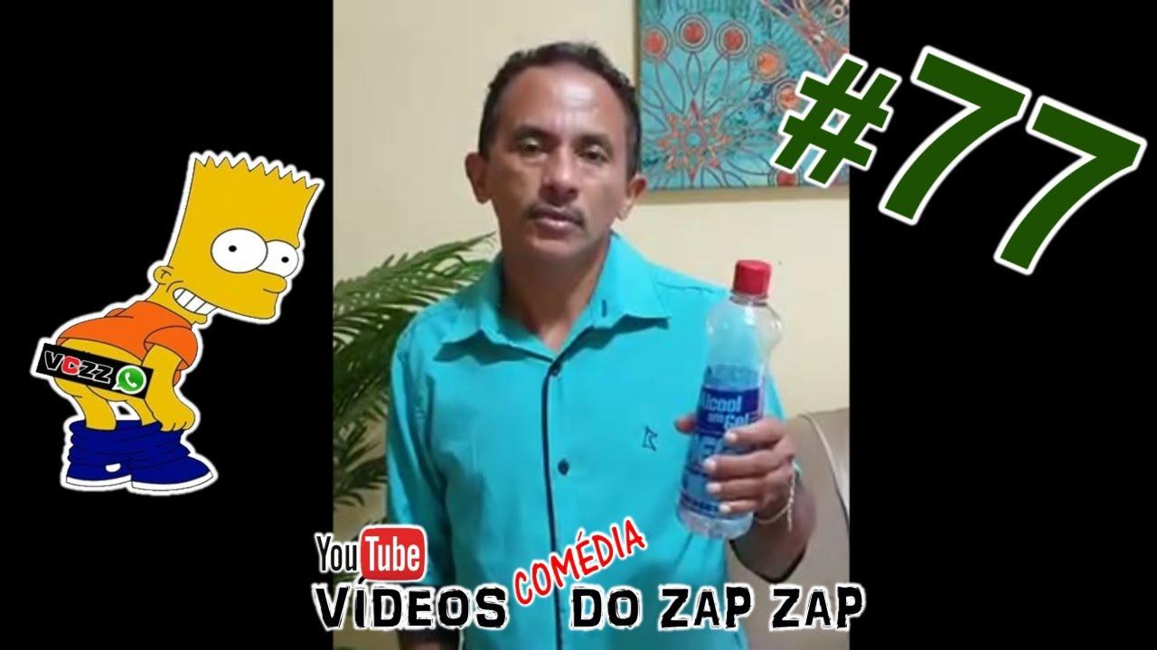 Videos Comedia do Zap Zap #77