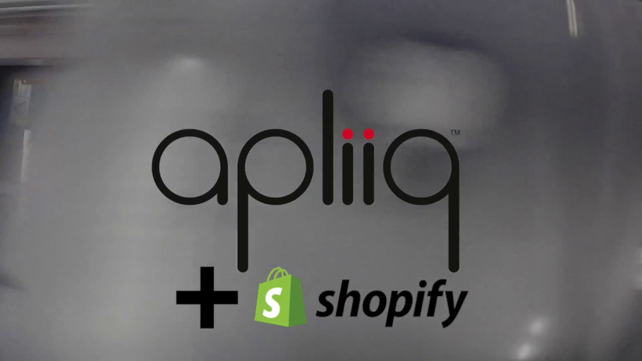 Dropshipping | Apliiq
