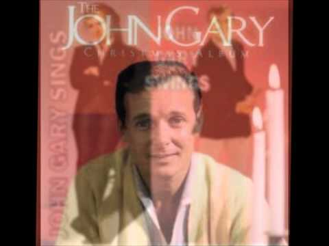 John Gary Sings Because of You