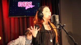 Jill Helena live @EversStaatOp538 (Finale | TVOH 2013) - Als alle lichten zijn gedoofd