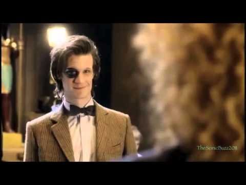 I Hate You [True Love] ~ Doctor/River