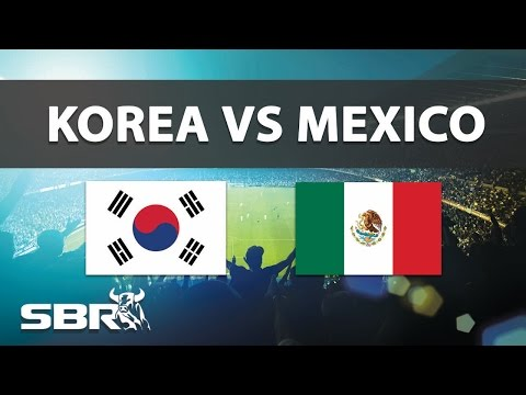 South Korea vs Mexico 10/08/16 | Olympic Football | Preview & Predictions