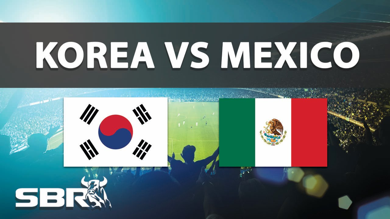 South Korea Vs Mexico  Olympic Football Preview Predictions Youtube