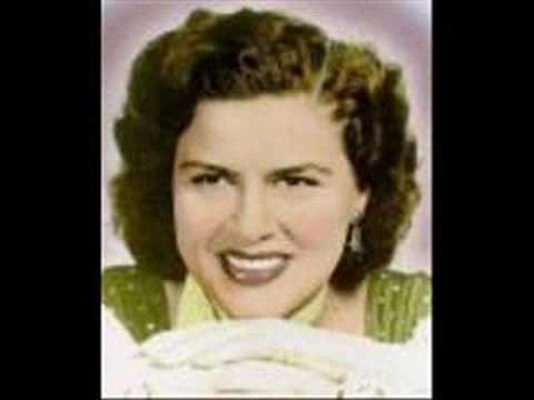 Pick Me Up On Your Way Down by Patsy Cline