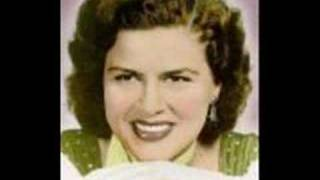 Watch Patsy Cline Pick Me Up On Your Way Down video