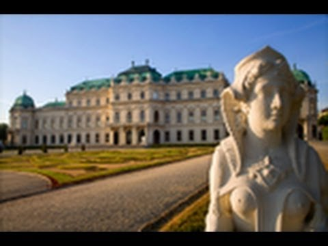 Vienna top 10 tourist attractions