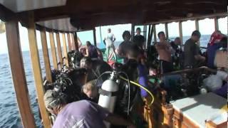 Eigen Wijze DUIKreizen:  Nautilus II, Malediven