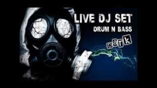 hyper dark drum and bass dj set no 1 d n b dj mix