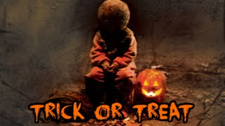 3 Scary Trick-or-Treating Stories