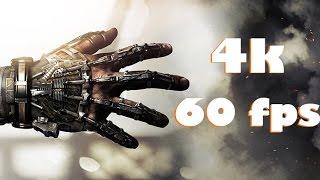Call of Duty Advanced Warfare 4k Ultra Settings 60 fps GTX 980
