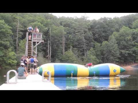 Summer camp Powhatan 2015