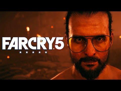Zerando o Far Cry 5 em 13min - Final Alternativo!