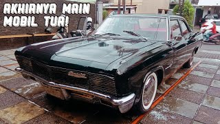 Beli Chevrolet Impala 1966 Jerinx SID
