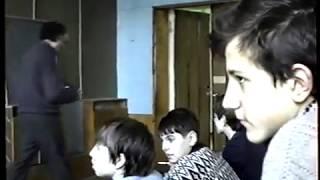 """Зильберберг Наум Иосифович Урок математики 8 класс """"Методы решения неравенств"""" часть 1"""
