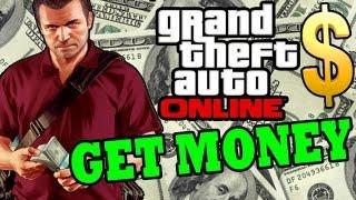 Чит на бесконечные Деньги в GTA 5 PS3/PS4 100% робочи