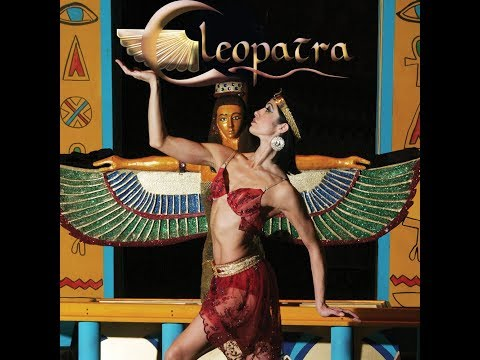 Win tix to See Cleopatra Performed by the Columbia City Ballet March 24, 2018