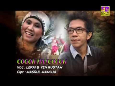 COGOK MANCOGOK  ~ YEN RUSTAM & LEPAI || LAGU MINANG TERBAIK ~ DENDANG GOYANG