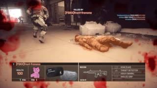 Battlefield 4 Gameplay WITH Oren!