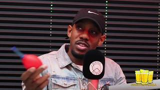 3ShotsOfTequila talk about Tyrese, Male Strippers, MCM's, You Know + More