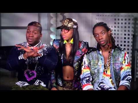 Lyric 145 Talk X Factor