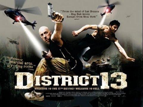 DISTRICT TÉLÉCHARGER LE B13 FILM