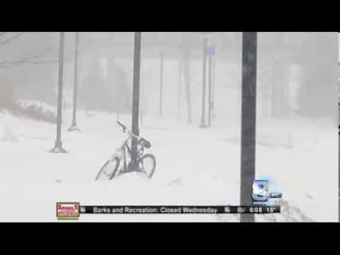 RIT on TV: Snow Day on WROC