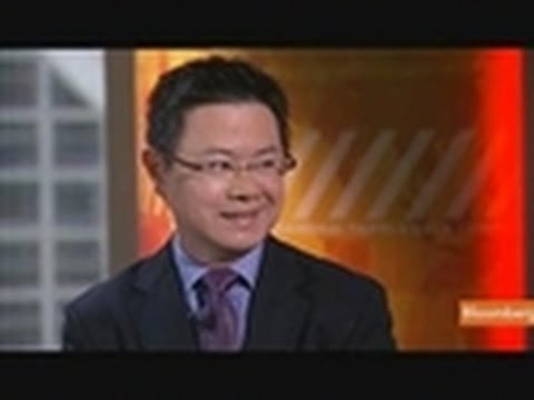 China Merchants' Wan Sees Opportunity in ICBC, CCB