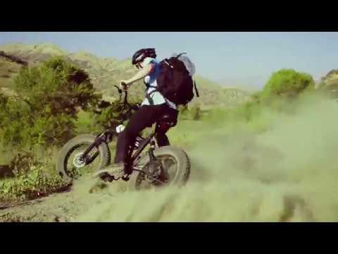 Swagtron EB8 Electric Bike (2019) 🔥 ✅