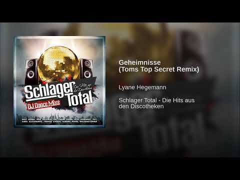 Geheimnisse Toms Top Secret Remix