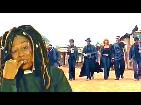 NEW JERUSALEM Yul Edochie Vs Patience Ozokwor Classic Nigerian Movie Nigerian Nollywood Movie