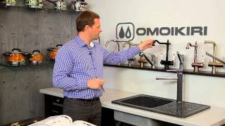видео Смесители Blanco: обзор моделей и отзывы