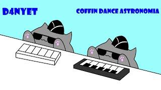 Bongo Cat Coffin Dance (Astronomia)