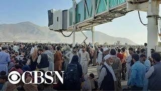 U.N. sounds alarm on humanitarian crisis in Afghanistan