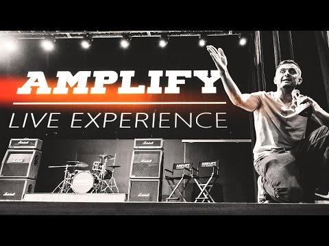 Amplify Live Experience Gary Vaynerchuk Keynote | 2016