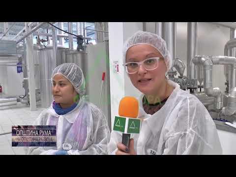 Emisija Opstina Ruma opstina razvoja Fabrika WAI WAI 27 09 2017