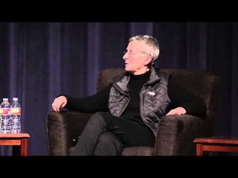 Conversations on Compassion with Roshi Joan Halifax