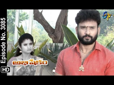 Abhishekam | 5th December 2018 | Full Episode No 3085 | ETV Telugu