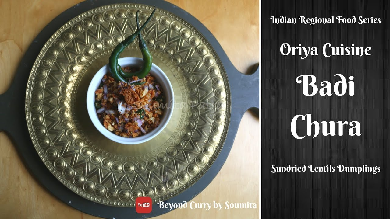 Oriya badi chura odia badi chura recipe sun dried lentil oriya badi chura odia badi chura recipe sun dried lentil dumplings recipe badi recipe indian forumfinder Image collections