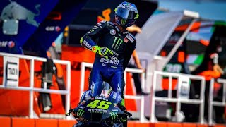 VALENTINO ROSSI - THE DOCTOR 2…