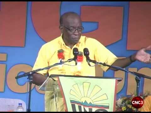 Jack Warner talks PNM.flv