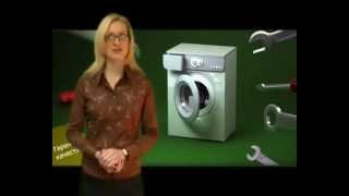 КИЕВЕВРОСЕРВИС презентация.flv(Несколько советов, что надо сделать с поломавшейся стиральной машиной, перед тем как вызывать мастера по..., 2012-11-02T19:00:08.000Z)