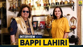 Bappi Lahiri Interview with Anupama Chopra | Film Companion