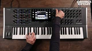 Waldorf Quantum Hybrid Synthesizer