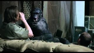 Планета обезьян: Революция (2014) Трейлер