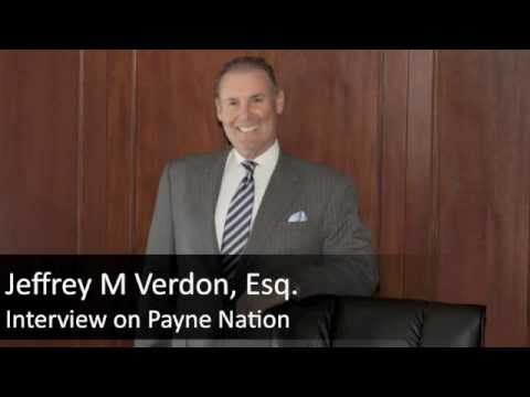 Jeffrey M. Verdon, Esq. on Payne Nation | Jeffrey M Verdon Law Group