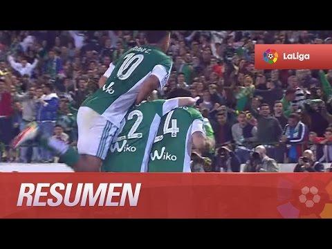 Video Betis vs Levante Hasil Liga Spanyol dan Klasemen Sementara