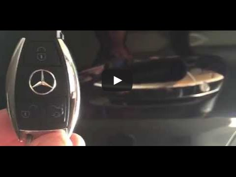 mercedes keyless go review is mercedes keyless entry. Black Bedroom Furniture Sets. Home Design Ideas