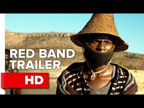 Download FIVE FINGERS FOR MARSEILLES Red Band Trailer: Once Upon A Time In South Africa